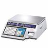 Весы торговые CAS CL5000J (Junior) IB с печатью этикетки