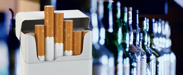 Новые формы алкогольно-табачных отчетов