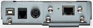 AURA-6900L с дополнительным интерфейсом Ethernet