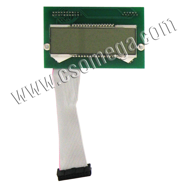 Купить блок индикации ЮС3.082.351 для ЭККА MINI-500.02ME