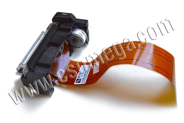 Купить Механизм термопечати для термопринтера UNS-TP51.03