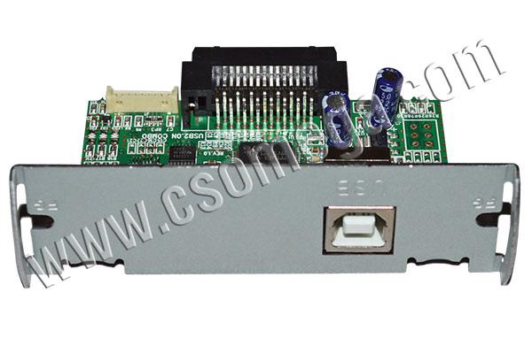 Купить Плату интерфейсную USB для принтера LK-TL200