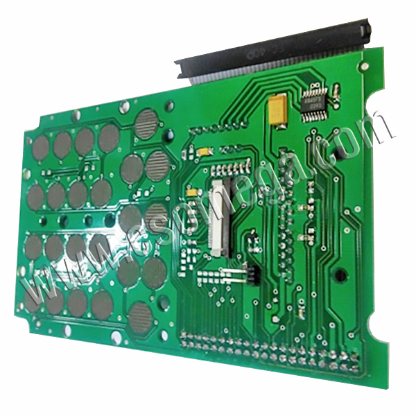 Купить Плату управления и индикации Key-PRN20 ROHM для платежного терминала UNS-TERM-S