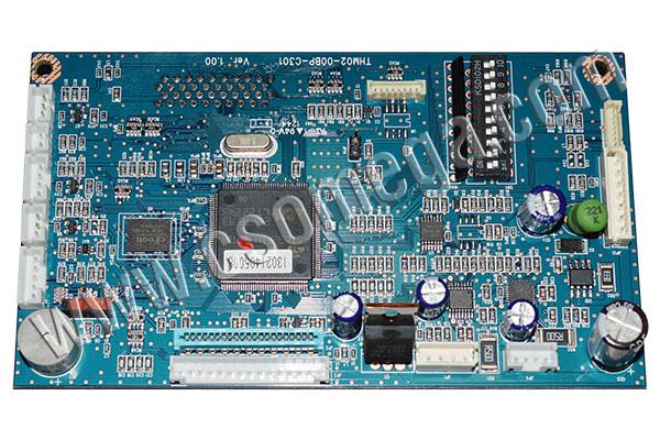 Купить плату материнскую для принтера LK-TL200