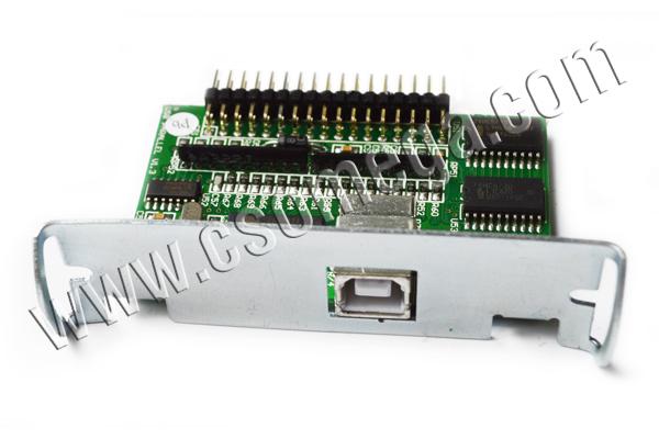 Купить Плату интерфейсную USB для принтера UNS-TP61.01