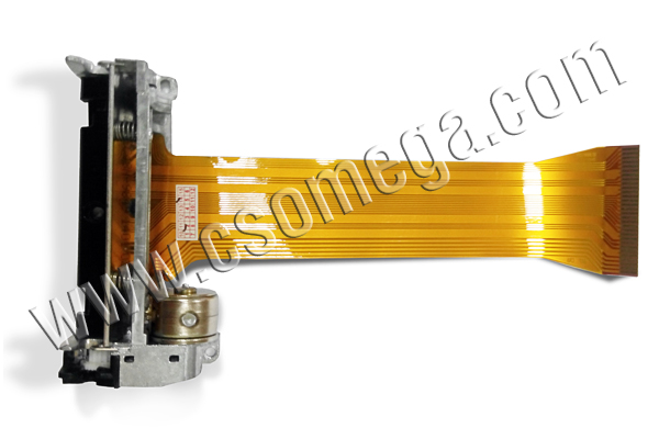 Купить Механизм термопечати для термопринтера UNS-TP51.02