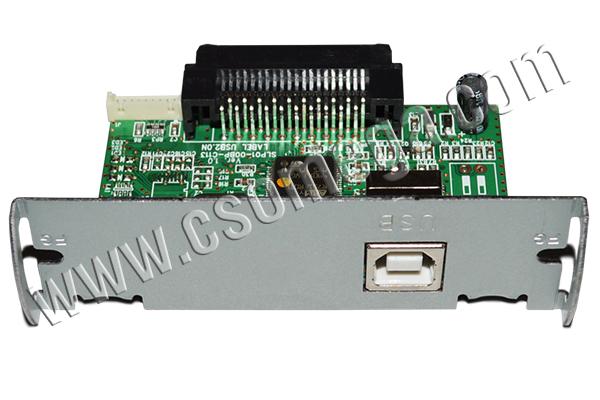 Купить Плату интерфейсную USB для принтера LK-B10