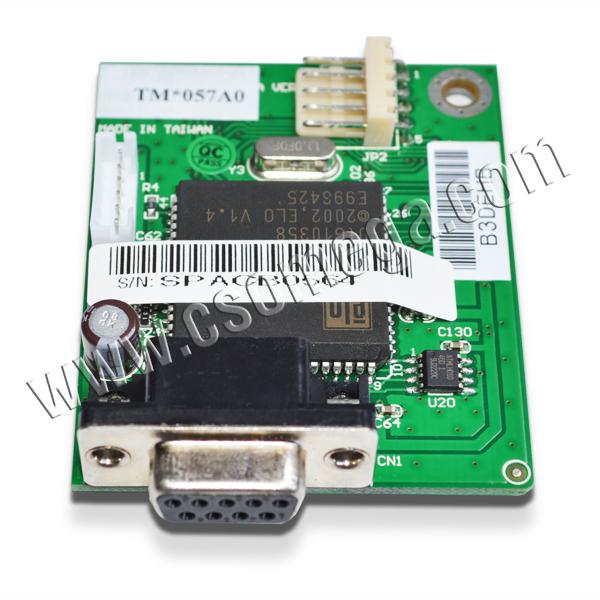 Купить Контроллер RS232 сенсорной панели Rev.A0 для POS-монитора Posiflex TM-8115