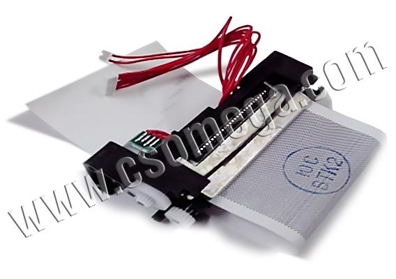 Купить Механизм термопечати МТПЛ205 R281 для платежного терминала UNS-TERM-S.01