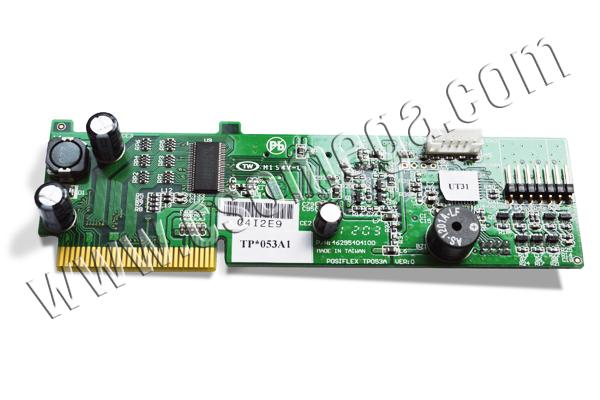Купить Плата переходная LCD и тачконтроллера TP053 с USB 46295604111 для POS-терминала JIVA TP-5815N Pro