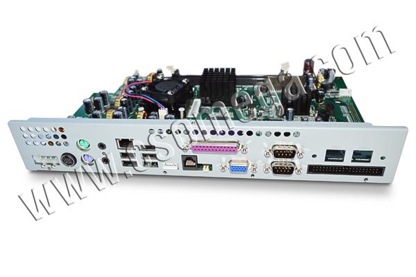 Купить Плату материнскую ТРLT-5815 CPU VIA C7-2.0G 36324012000 для POS-терминала JIVA TP-5815N Pro