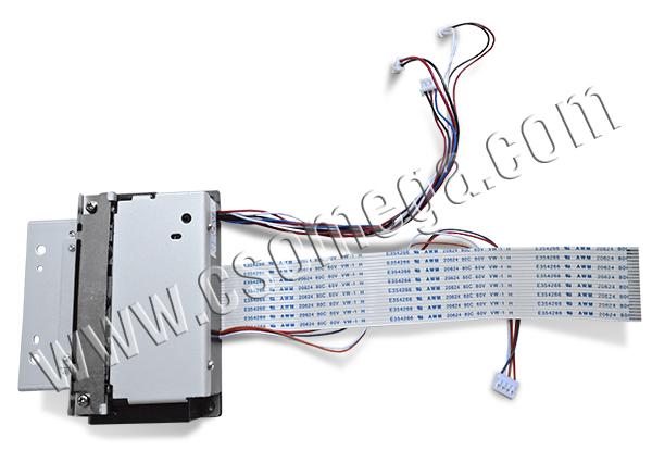 Купить Механизм термопечати для термопринтера UNS-TP51.04