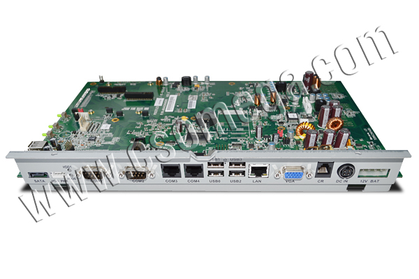 Купить Материнская плата CPU PineView для POS-терминала JIVA KS-6915