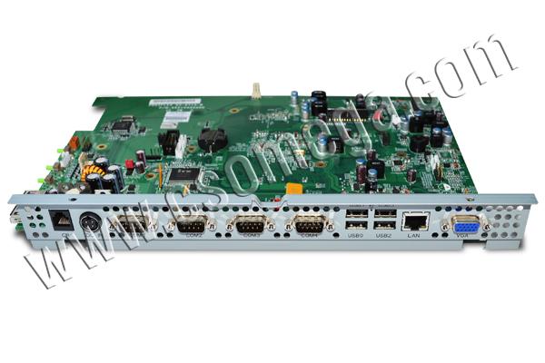 Купить Материнская плата с процессором VIA Nano L2207 1,6ГГц для POS-терминала JIVA KS-6715