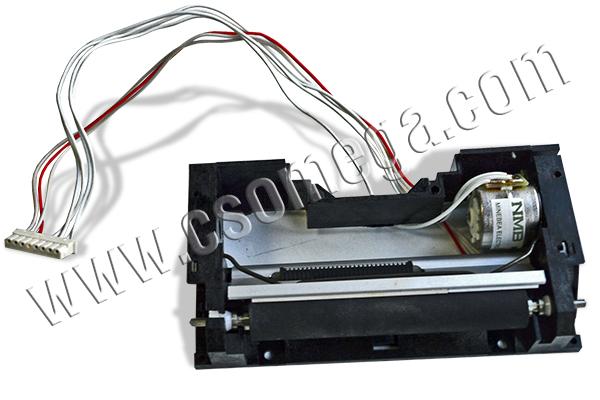 Купить Механизм термопечати ТП-05 для ЭККА МІNІ-600.04МЕ