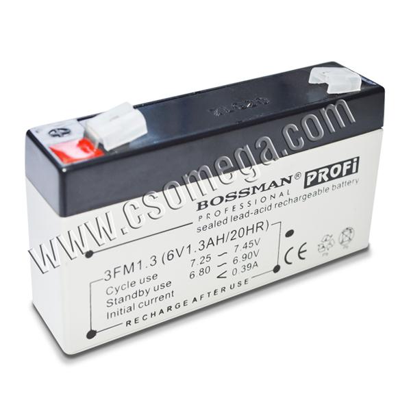 Аккумуляторная батарея для ЭККА MINI-500.02ME