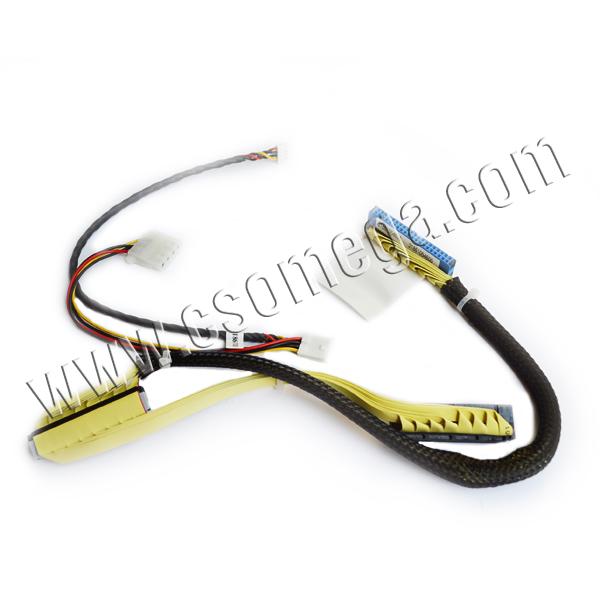 Купить Набор кабелей IDE для универсальной подставки POS-терминала Posiflex JIVA TP-5815N Pro