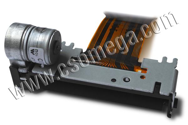 Купить Механизм термопечати LTPZ 245N-C384-E для ЭККА MINI-T61.01