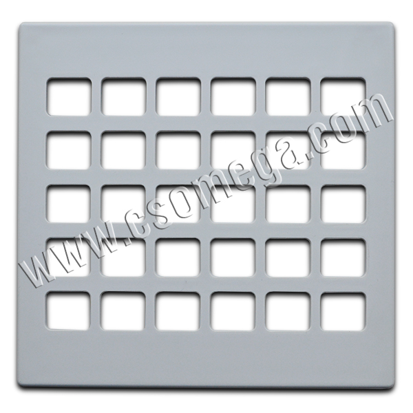 Купить Решетку клавиатуры для ЭККА МІNІ-600.04МЕ