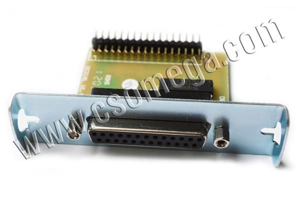 Купить Плату интерфейсную RS232 для принтера UNS-TP61.01