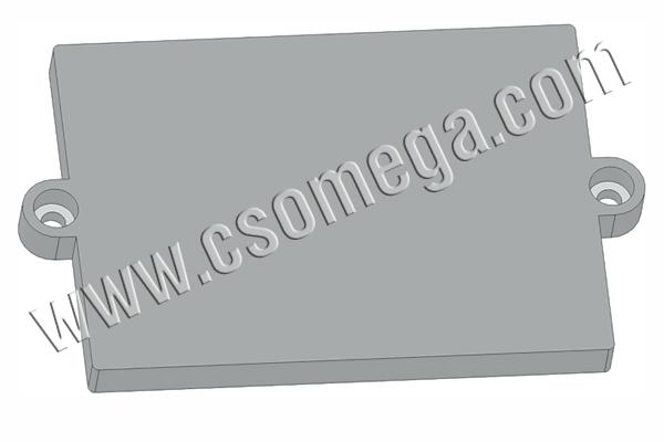 Купить Крышку отсека установки SIM-карт для платежного терминала UNS-TERM-S