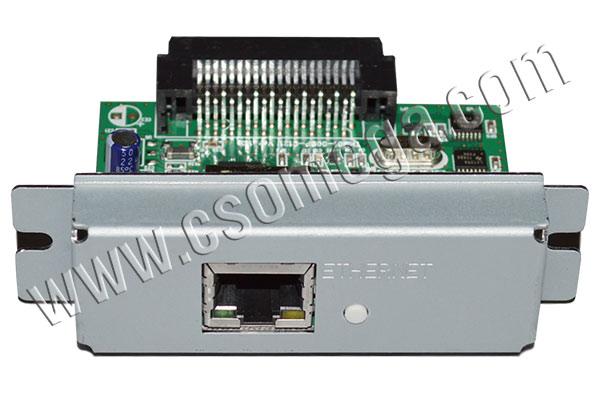 Купить Плату интерфейсную Ethernet для принтера LK-TL200