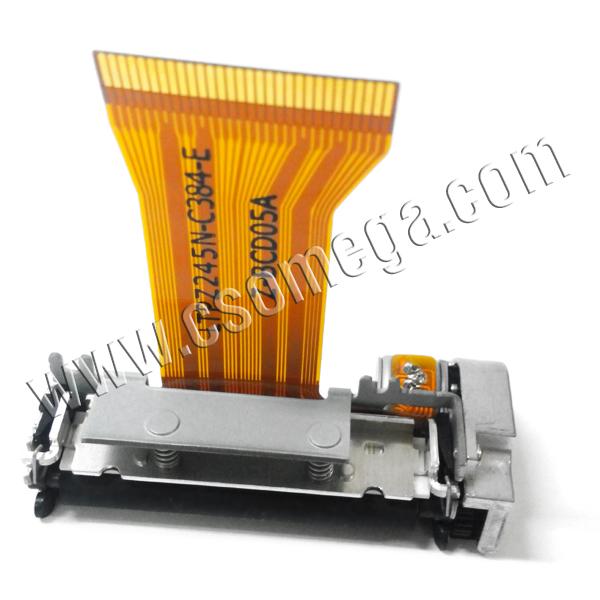 Купить Механизм термопечати LTPZ 245N-C384-E для ЭККА MINI-T51.01