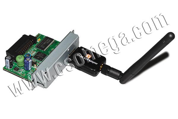 Купить Плату интерфейсную Wi-Fi для принтера LK-TL200